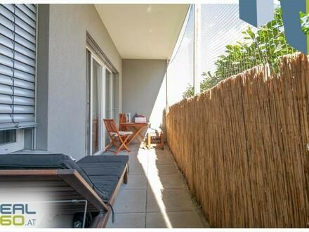 Perfekter Grundriss - 2-Zimmer-Wohnung mit gemütlicher Loggia zu vermieten!
