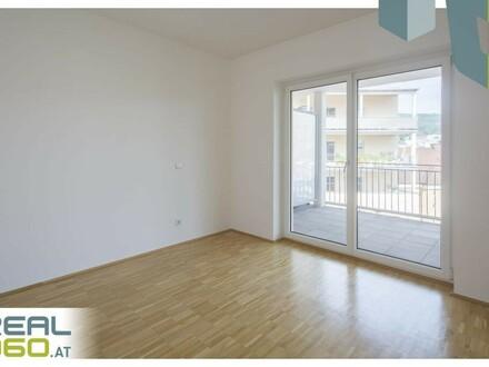 3-Zimmerwohnung mit Loggia und großzügiger Terrasse in Urfahr!