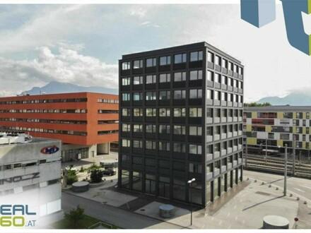 Tolle Büroflächen mit flexibler Raumaufteilun zu vermieten!