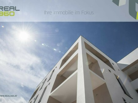 Wohnen am Stadtrand - perfekt aufgeteilte 2-Zimmer Wohnung mit großem Balkon!!