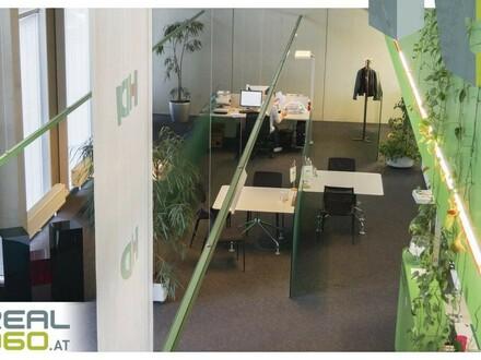 Optimale Büro-/Geschäftsfläche unmittelbar vor Voest Alpine Linz zu vermieten!!