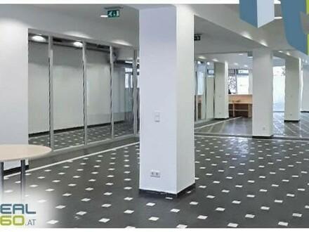 Klasse EG-Geschäftsfläche in 1020-Wien zu vermieten!