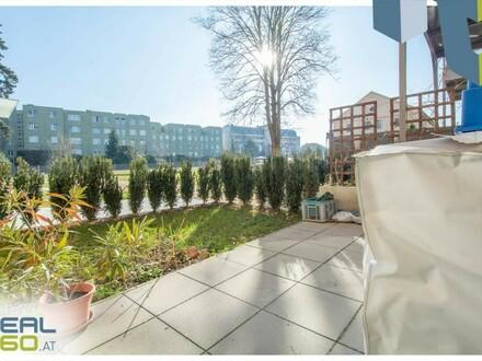 Sonnige Gartenwohnnung mit toller Raumaufteilung - ALTBAU hochwertig saniert!