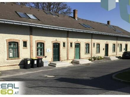 Denkmalgeschütztes Objekt im wunderschönen Burgenland - voll vermietet!