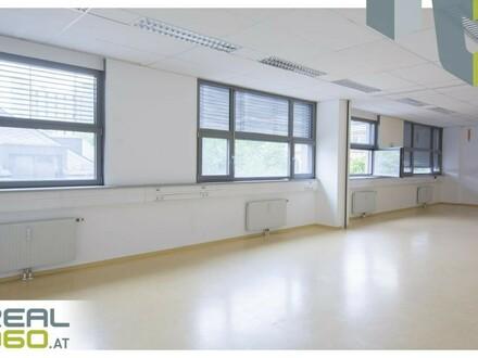 Büroflächen I