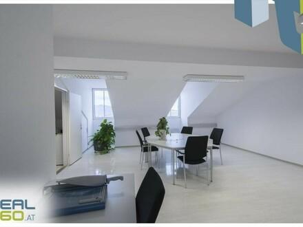 Helles, perfekt aufgeteiltes Büro in der Wiener Straße ab sofort zu vermieten!!