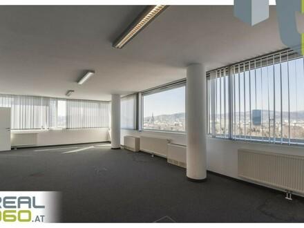 Top Büro in Top Lage von Linz 10.OG!!