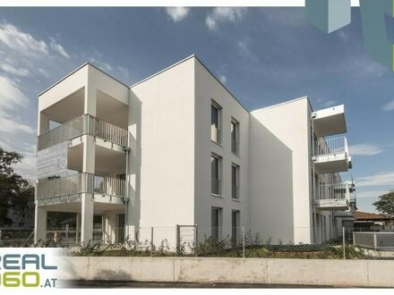Wunderschöne Mietwohnungen in NEUBAU-Wohnanlage in Linz zu vermieten!