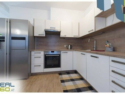 5 Zimmer - Perfekte Familen oder WG-Wohnung - Klimatisiert!