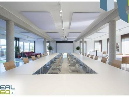 Moderne Bürofläche in Neubau in Haag zu vermieten!