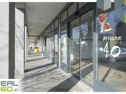 Geschäftsfläche in gut frequentierte Lage der ältesten Stadt Oberösterreichs zu vermieten!!