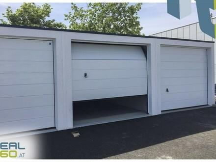 Garagen bzw. Lagerbox in Top Lage von Marchtrenk zu vermieten!!!