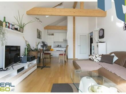 Stadtplatz - 3-Zimmer-Wohnung mit Balkon in den Innenhof zu vermieten!