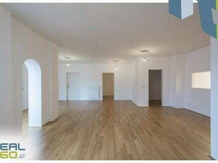 NEU SANIERT - Fitnesstudio/Yogastudio/Ordination - direkt auf der Landstraße!