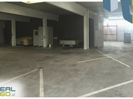 Tolles Lager in Linz-Pasching - nahe Traunerkreuzung - zu vermieten!