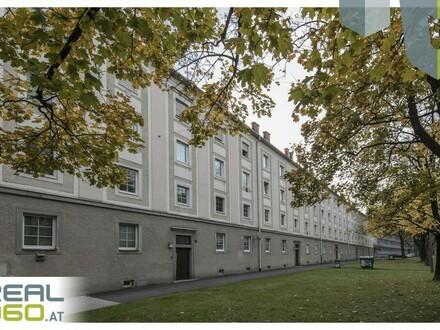 Zentrumslage - wunderschöne 3-Zimmerwohnung mit Innenhof!