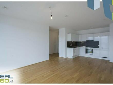 Schöne 3 Zimmer Wohnung mit Küche und hofseitiger Terrasse!