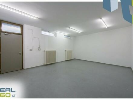 Büro-/Gewerbefläche in der Linzer Innenstadt mit bester Verkehrsanbindung zu vermieten!