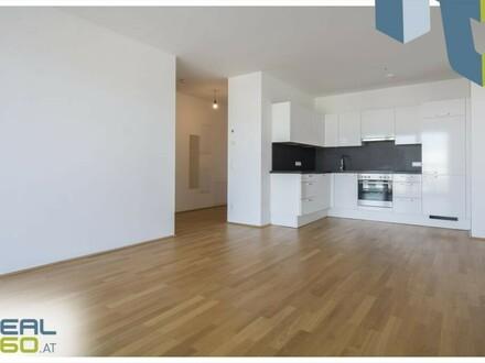 Schöne 3-Zimmer-Wohnung mit durchdachter Raumaufteilung und RIESIGER Loggia in Linz zu vermieten!