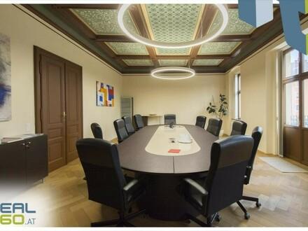 Büro mit Terrasse und Parkplätzen in Linz-Süd!