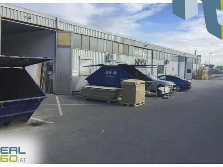 Optimales Lager in Linz-Pasching zu vermieten!