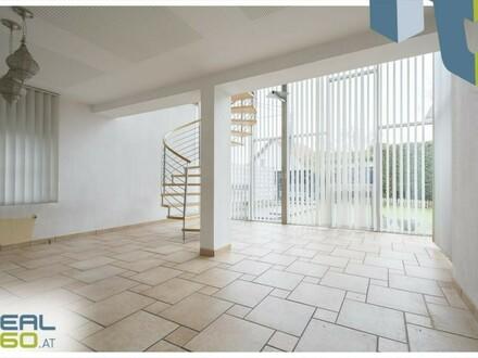 Wohntraum - helle Haushälfte mit privatem Garten inkl. Strom & Heizung!