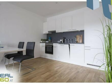NEUBAU - 3-Zimmer Wohnung mit riesiger Loggia zu vermieten - LENAUTERRASSEN!