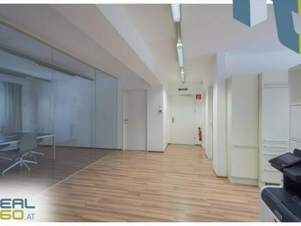 Modernes und perfekt aufgeteiltes Büro in Linz-Süd anzumieten!