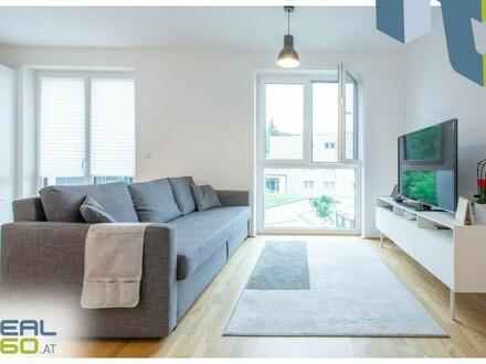 Zweitbezug - Traumlage von Linz-Urfahr - 3-Zimmer-Wohnung zu vermieten!