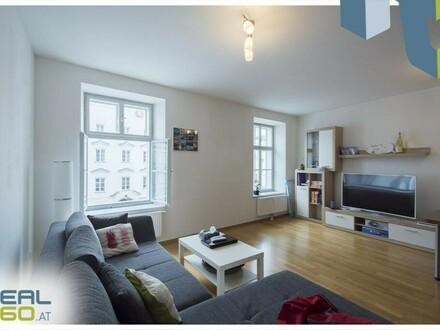 IM HERZEN VON WELS - 2-Zimmer Wohnung am Welser Stadtplatz zu vermieten!