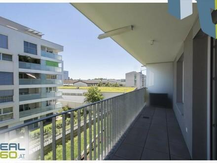 Tolle 2-Zimmer-Wohnung mit hofseitiger Loggia in Linz ab sofort zu vermieten!