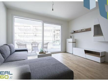 ERSTBEZUG - RIESIGE LOGGIA - 3-Zimmer-Wohnung jetzt sichern!!