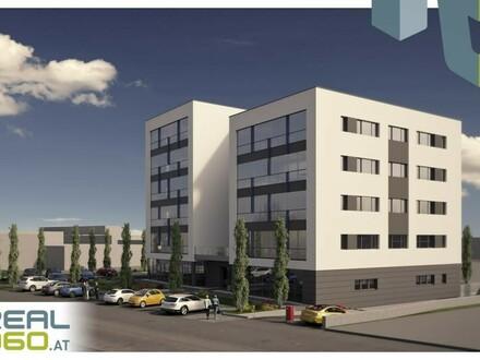 Top moderne Neubaubüro- und Geschäftsflächen ganz nach Ihren Wünschen schlüsselfertig ausgestattet!