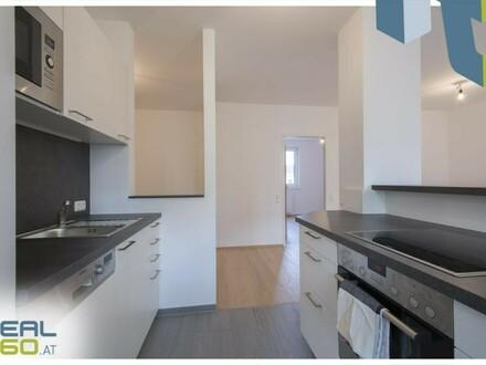 Optimale 3-Zimmer Wohnung mit hochwertiger Küche zu vermieten!