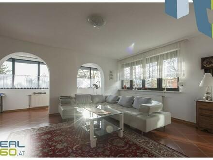 Attraktive sonnige 4 Zimmer-Eigentumswohnung in Wels!