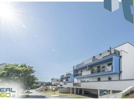 """Bezugsfertige und wunderschöne 4-Zimmer-Neubaumaisonette """"ALPENBLICK"""" mit Balkon und Dachterrasse! TOP 8"""