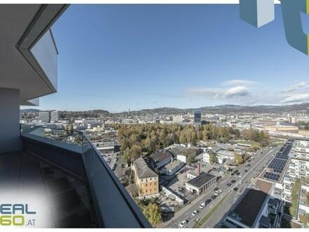 LENAUTERRASSEN | 3-Zimmer-Wohnung mit riesen Loggia zu vermieten! (GRATIS UMZUGSMONAT)