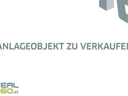 Voll vermietetes (bereits parifiziertes) Zinshaus im Linzer Zentrum!