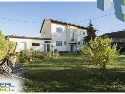Optimales Anlageobjekt! Voll vermietetes Mehrfamilienhaus (bis auf eine Wohnung) in Linz-Pichling zu verkaufen!