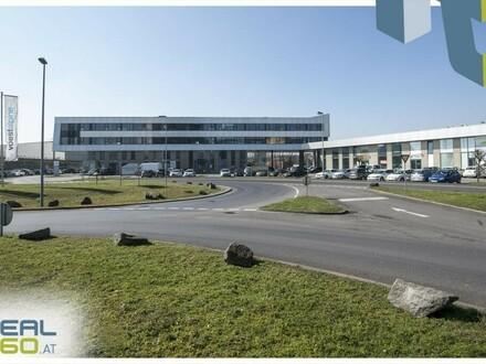 Helle Bürofläche mit modernster Ausstattung unmittelbar angrenzend an voestalpine neu!
