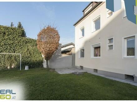 Alles in Ihrer Nähe - 4-Zimmer-Wohnung mit möblierter Küche und Tageslichtbad im Süden von Linz!
