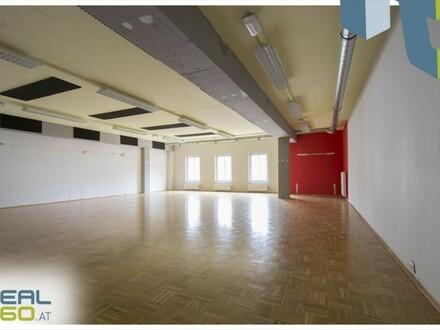 Büro/Atelier/Studio in zentraler Lage von Wels zu vermieten!