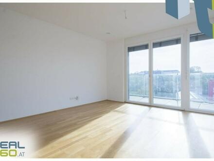 3-Zimmer-Dachgeschoßwohnung mit hofseitiger Loggia zu vermieten!