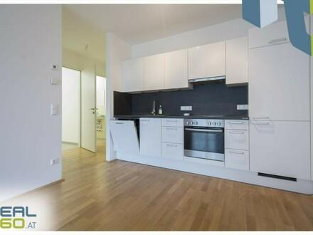 Stilvolle 2-Zimmer Wohnung mit hofseitiger Loggia ab sofort zu vermieten!