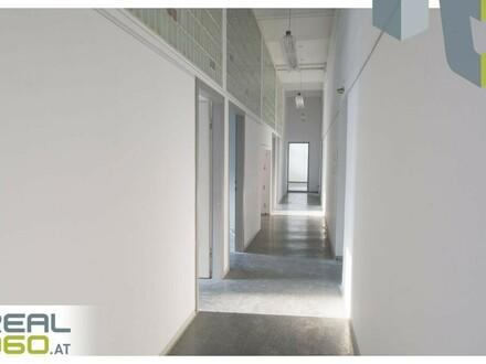 Schönes Altbaubüro in der Nähe des Design Centers Linz nach Sanierung neu zu vermieten!!