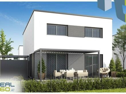 KAPLANGASSE   Charmantes Einfamilienhaus in Holzmassivbauweise - Das Haus, das nachwächst! (HAUS 4 - V2)