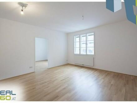 TOP ausgestattete 4-Zimmer Wohnung mit Balkon ab sofort - NEU SANIERT!
