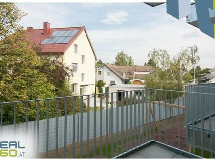 Optimal aufgeteilte 2-Zimmer Wohnung mit tollem Balkon zu vermieten!