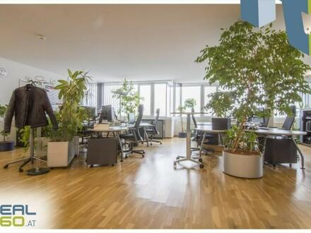 TOP Büro in top Lage im CITYTOWER II