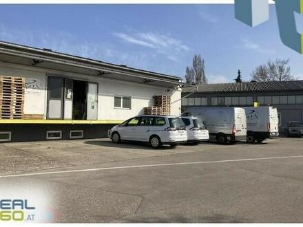 Ideal gelegenes Gewerbeobjekt in Linz-Süd nahe Infra Center!